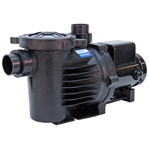 Performancepro artesian2 external pond pumps for External fish pond filters